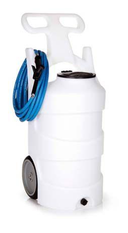 Generador de espuma móvil