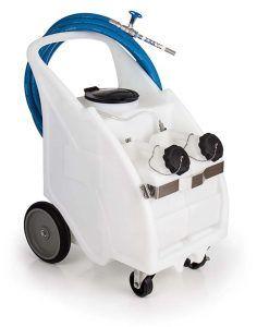 Generador de espuma 2 productos en línea