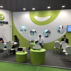 Feria biofilms Biokom