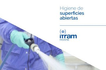 itram higiene