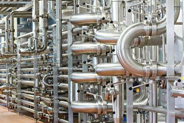 Productos químicos de limpieza para circuitos CIP
