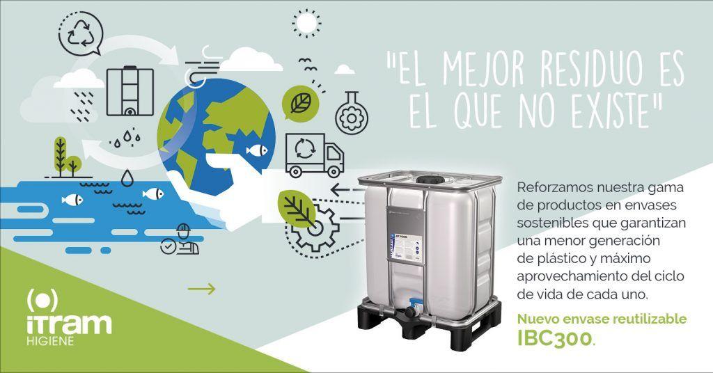 El respeto por el medio ambiente es un componente esencial de nuestras actividades y objetivos