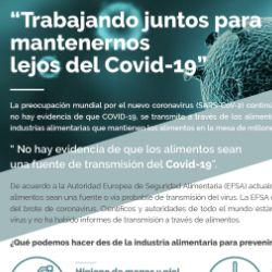 Consejos en contexto de covid-19