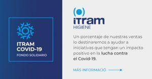 FONDO SOLIDARIO ITRAM - COVID-19