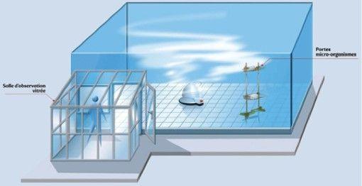 Nebulizadores para desinfección de ambientes