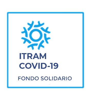 cover ITRAM COVID-19