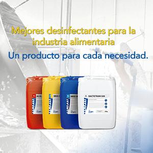 mejores productos desinfectantes