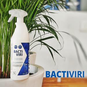 Desinfectante Bactiviri